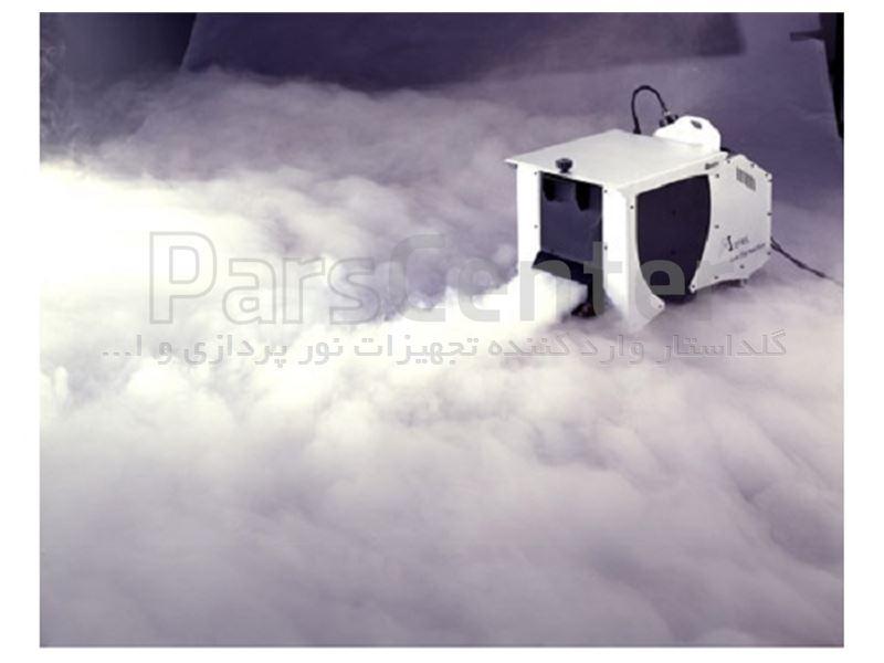 دستگاه ابر ساز 1500 وات