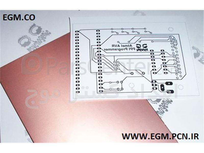 طراحی دستگاه تشخیص افراد از طریق کارتهای RF ID