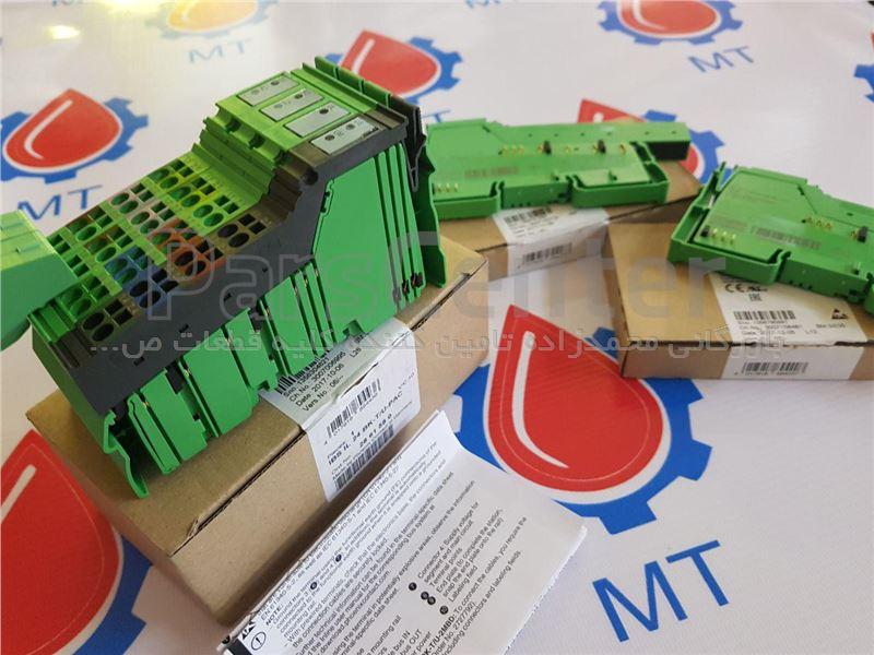 کارت پی ال سی PHOENIX CONTACT مدل 2861234