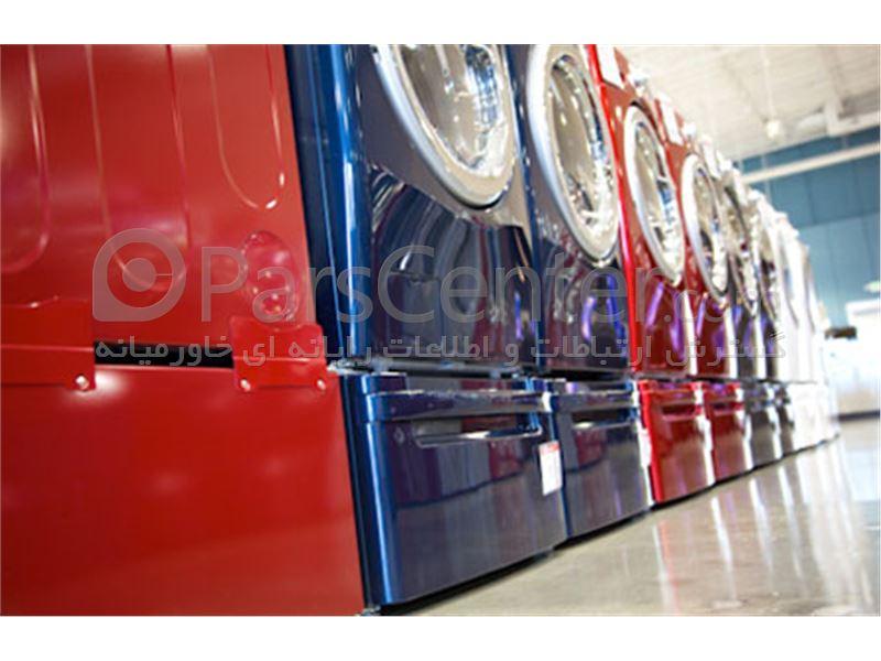 قیمت ماشین خشکشویی