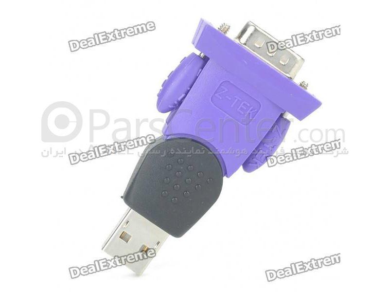 مبدل RS485 به USB