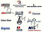 واردات انواع مواد اولیه کارخانجات رنگ سازی-ساختمان- لاستیک وپلاستیک