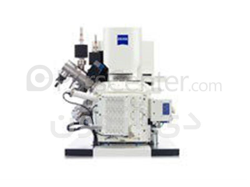 تعمیر میکروسکوپ الکترونی zeiss