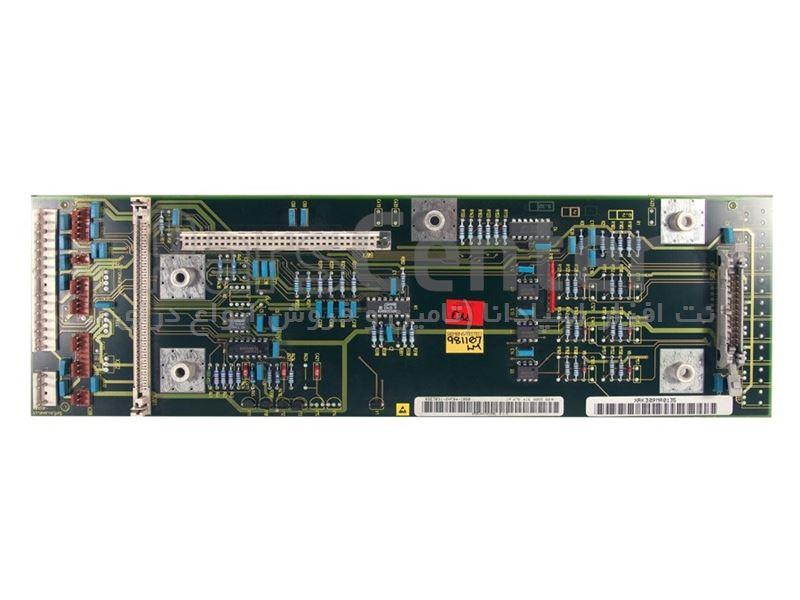 برد SIEMENS مدل 6SE7031-2HF84-1BG0