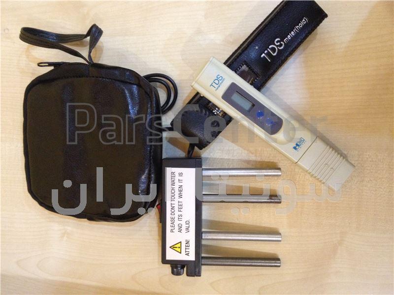 فروش دستگاه الکترولیز آب - TDS متر سختی سنج آب