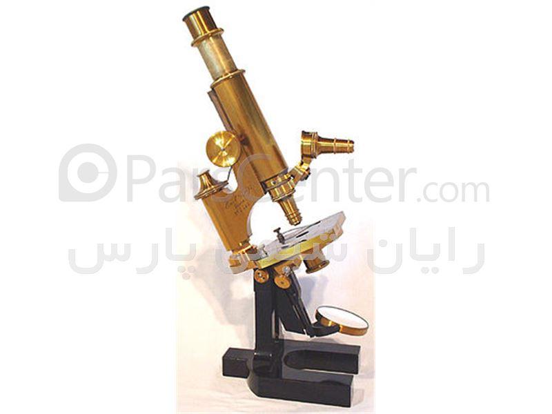 میکروسکوپ نوری المپیوس