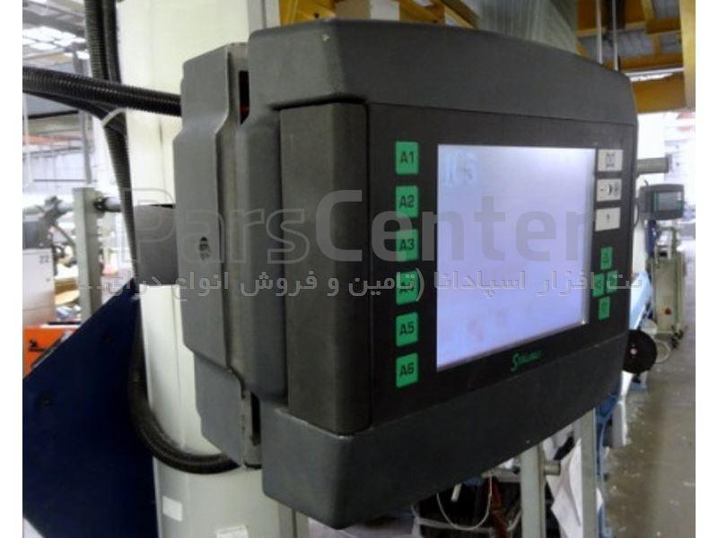 HMI برند STAUBLI مدل JC5 33V