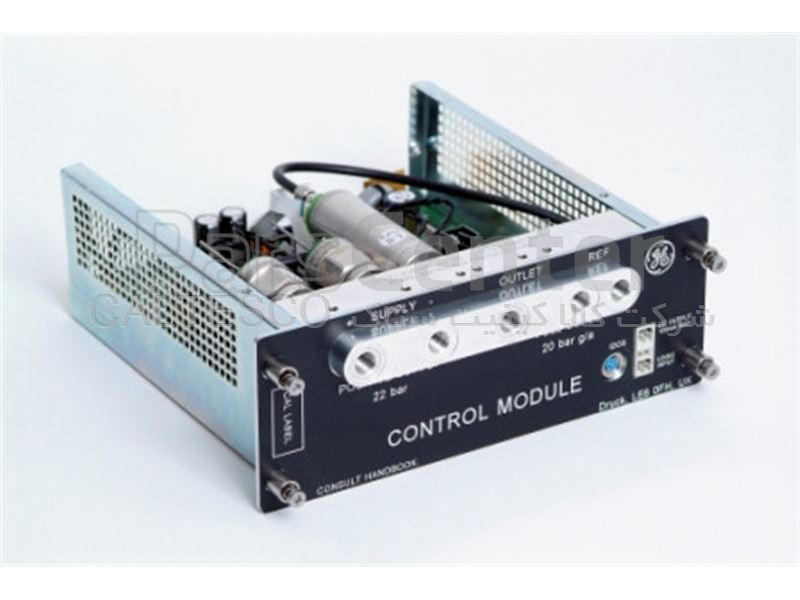 کالیبراتور اتوماتیک فشار دراک  PACE 6000