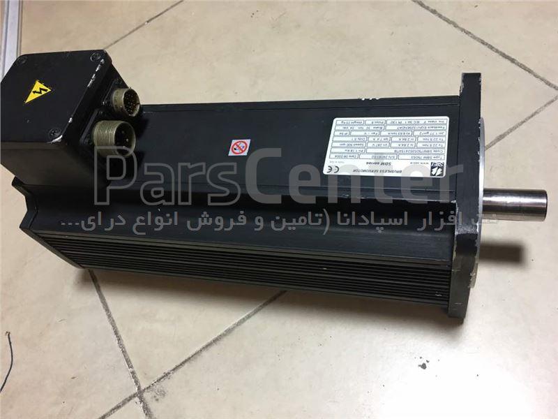سروموتور ( ترمزدار) SEIE مدل SBM 75053