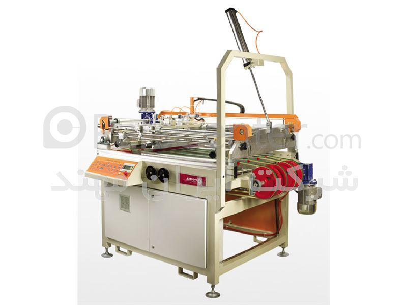 دستگاه چاپ اتومات سایز بزرگ
