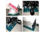 دستگاه چاپ سیلک دستی