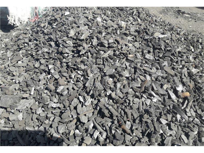 خاک ذغال زغال