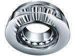 SKF spherical ball bearings