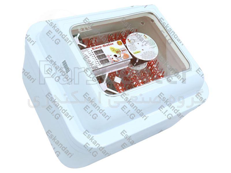 دستگاه جوجه کشی ایزی باتور 96 تایی