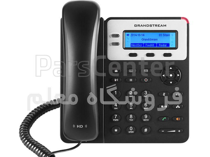 تلفن آی پی گرنداستریم GXP1625