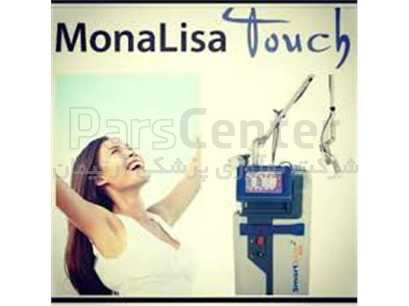 لیزر مونالیزا تاچ  مدل smartxide touchدکا  DEKA MONALISA TOUCH