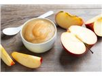 Aseptic Apple Puree