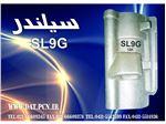 سیلندر  ابزار بادی SL9G