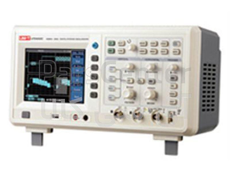 اسیلوسکوپ UTD4102C