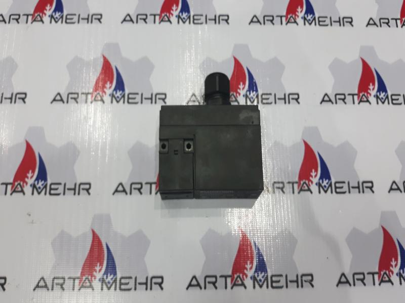 سوئیچ حفاظتی SCHMERSAL مدل AZM170-02ZRKA