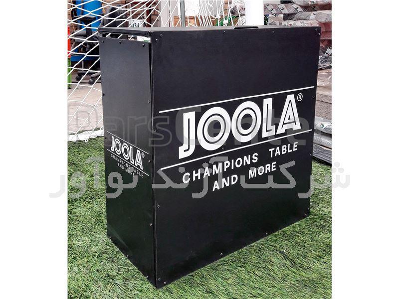 میز داوری پینگ پنگ ، میز داوری تنیس روی میز JOOLA شرکت آژندنوآور