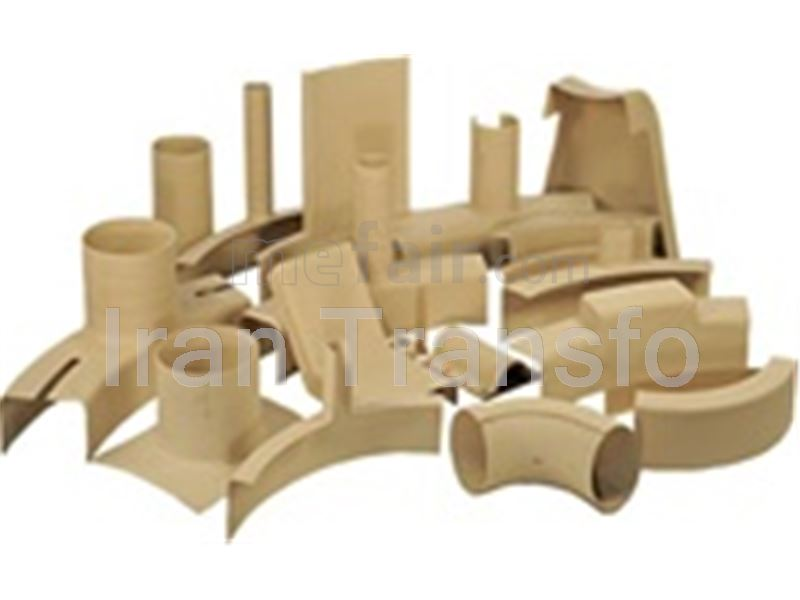 Shaped and Molded Components