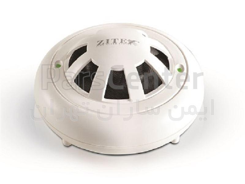 دتکتور تشخیص گاز مدل ZI-G915 Zitex