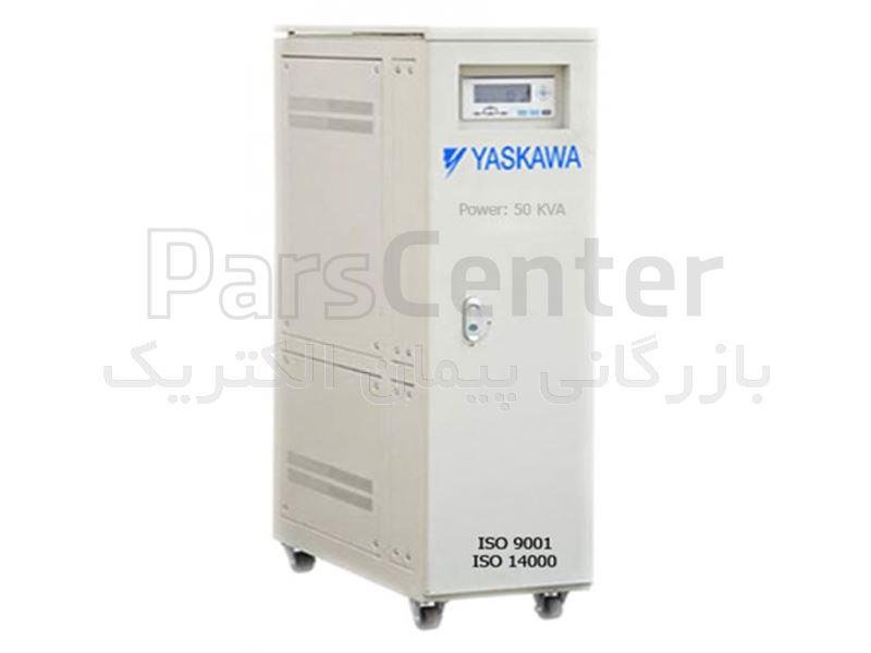 استابلایزر تثبیت کننده ولتاژ و برق