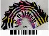 جوراب نخی زنانه اسپرت  کد:   30077