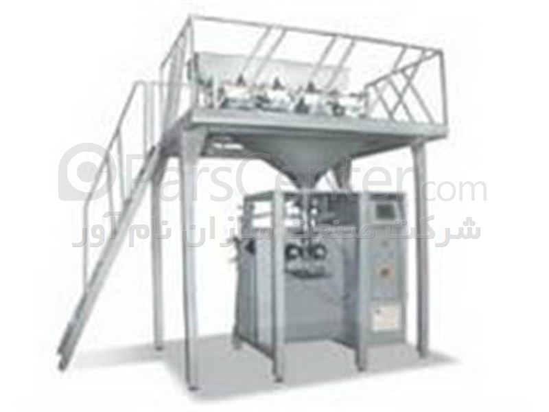 بسته بندی خشکبار و آجیل خیری دستگاه بسته بندی آجیل و خشکبار - محصولات ماشین آلات بسته ...