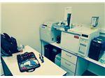 سرویس دستگاه کروماتوگرافی