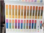 رنگ های صدفی ، پودر رنگ معدنی ، پودر رنگ فلورسنت ، پودر رنگ رزین ، پودر رنگ آلی ، پیگمنت