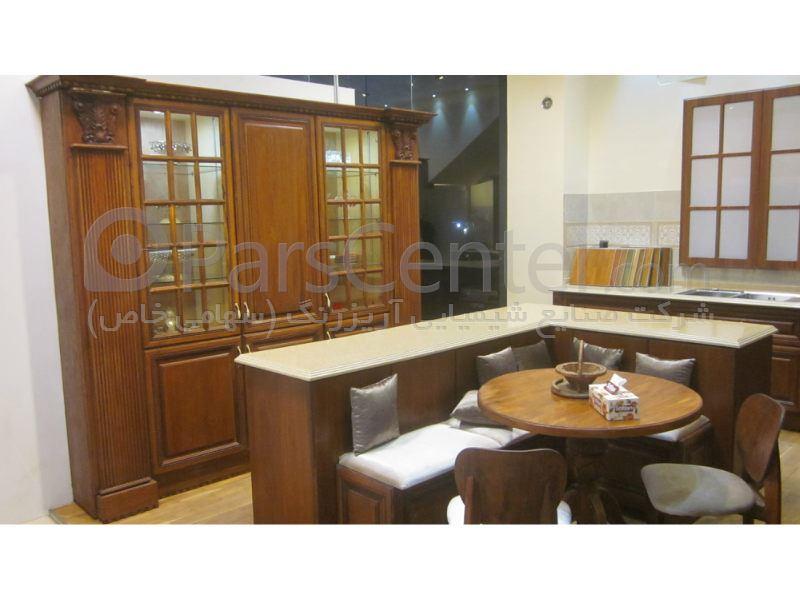دکوراسیون داخلی آشپزخانه