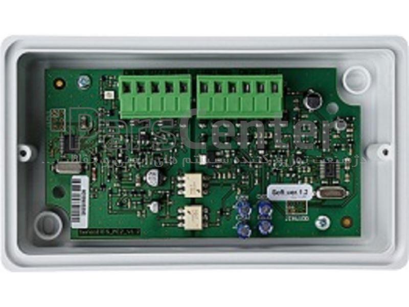 تله تک ماژول آدرس پذیر Teletek مدل MCZ
