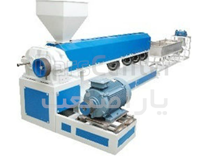 خرید و فروش انواع ماشین آلات تزریق پلاستیک