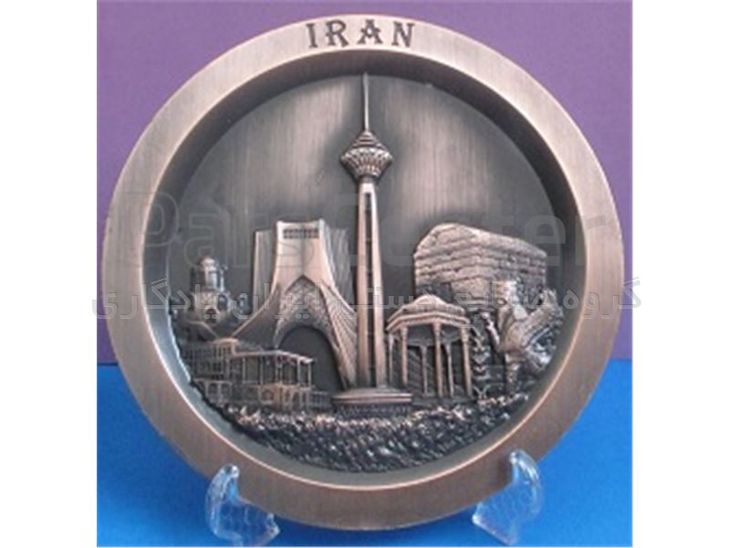 تابلو دکوری نقش برجسته ایران