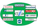 فروش دستگاه HPLC،  AAS، ICP-ICP/MS و GC-GC/MS کارکرده