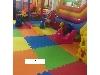 تجهیزات مهدکودک و اتاق بازی کودکان