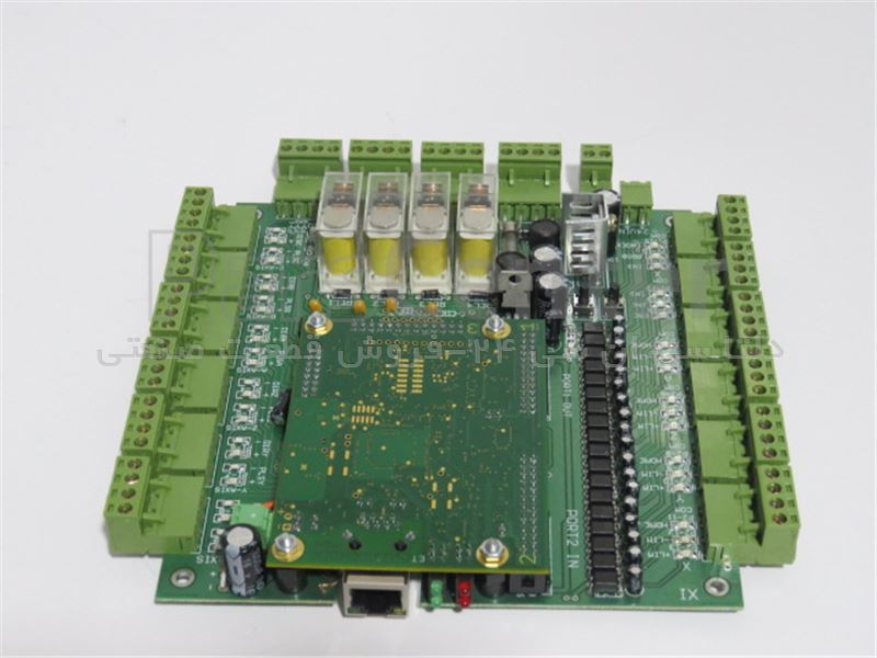 تولید و فروش کنترلر Mach3