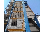 اجرای رنگ آمیزی سازه های فلزی نمای ساختمان