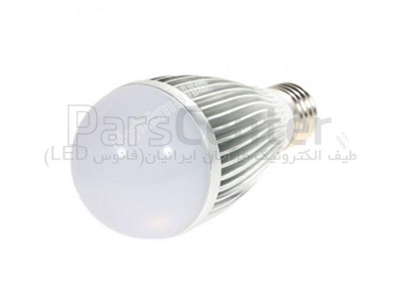 لامپ LED وات 7 مرغداری با قابلیت دیم بدون نیاز ب تغییر در سیم کشیهای قبلی