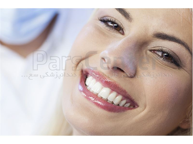 دندانپزشکی سعادت آباد (دکتر شیبانی)
