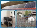 مشاوره و طراحی نیروگاههای خورشیدی آفگرید و آنگرید