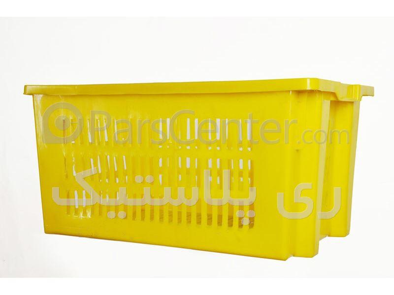 سبد پلاستیکی برای بسته بندی