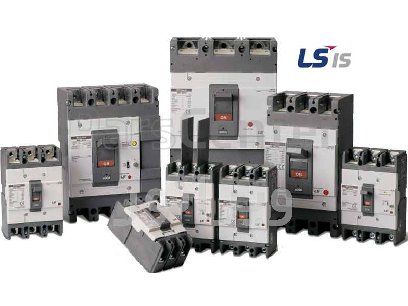 برق صنعتی ال اس LS