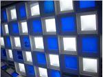 پوشش نورگیر ساختمان (استخر دانشگاه علوم پزشکی)