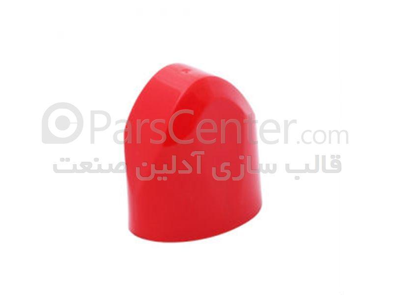 ساخت قالب تزریق پلاستیک درب و درپوش ظرف شیمیایی و صنعتی
