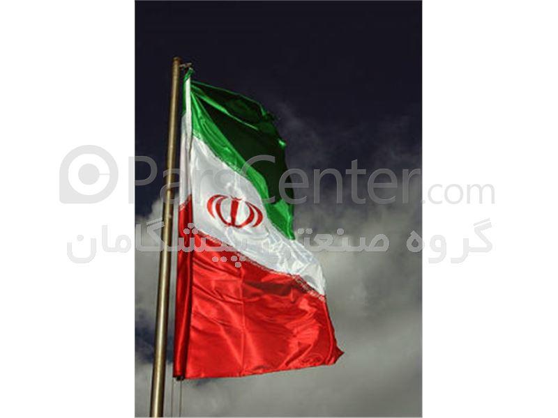 برج پرچم ( 6 متر تا 60 متری )