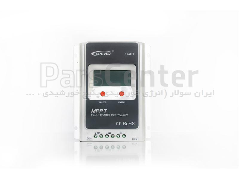 شارژ کنترلر ای پی سولار EP Solar Tracer 4210A