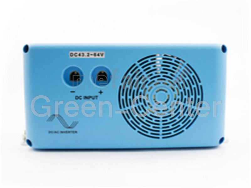 pure sine wave inverter SHI series